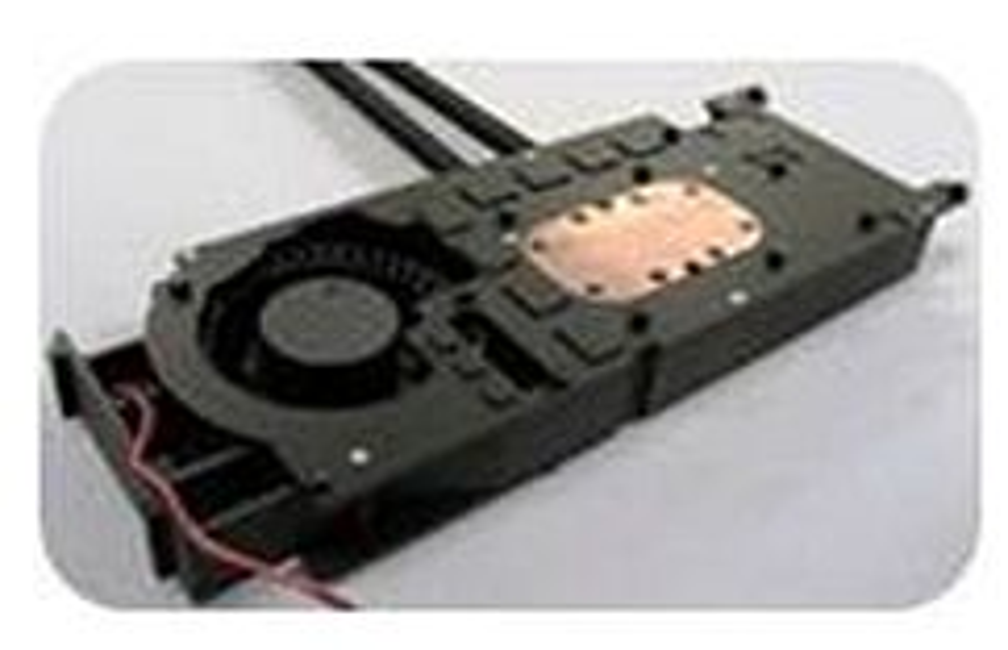 Aseteks OEM-løsning for GeForce 9800-serien