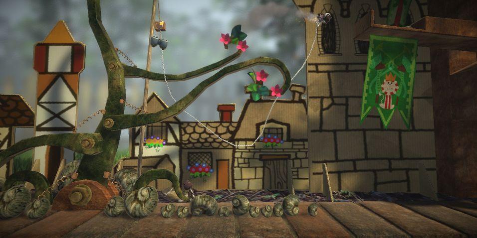LittleBigPlanet på PSP?