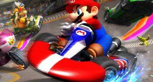 Anmeldelse: Mario Kart Wii