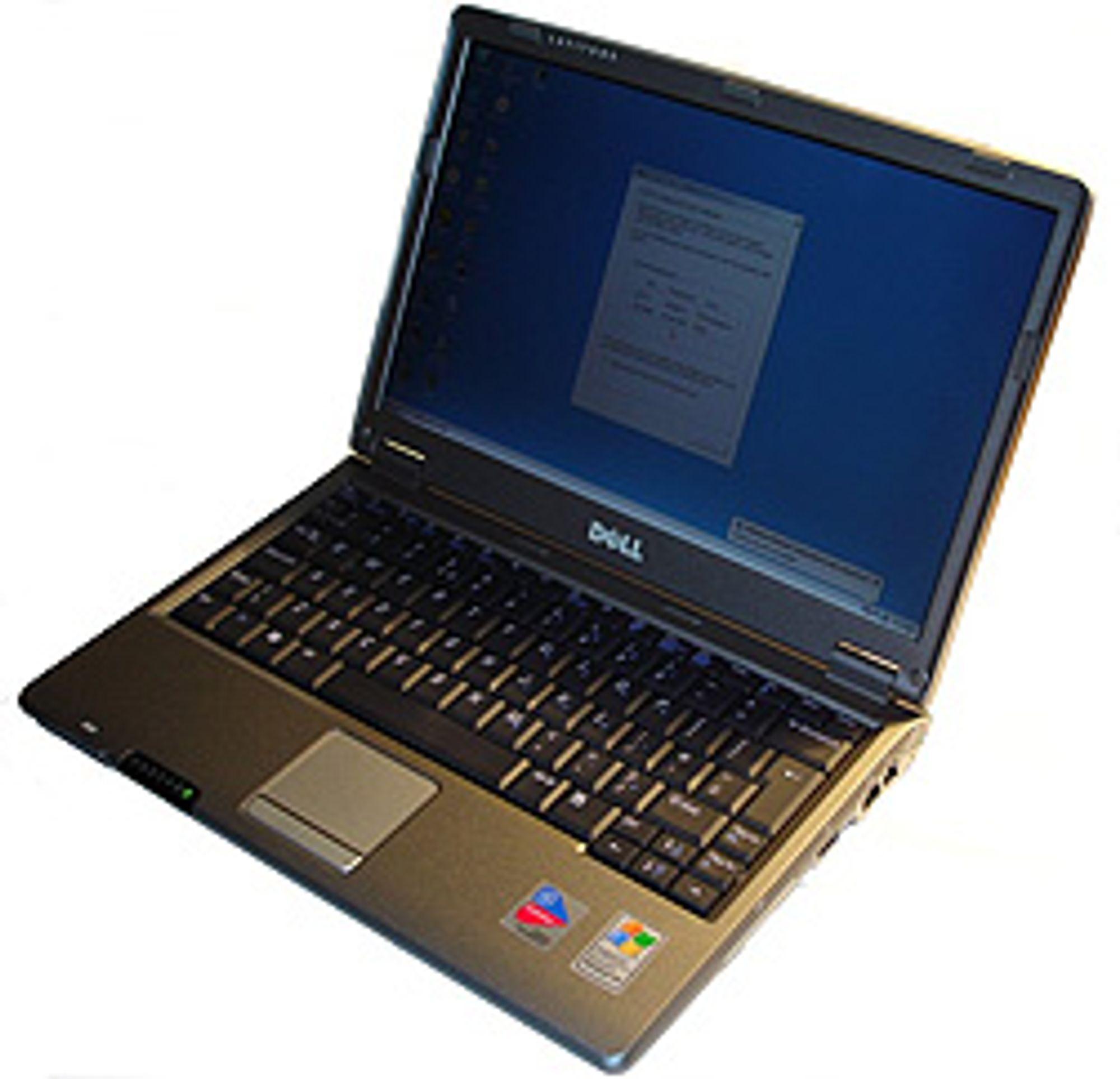 Dell planlegger å lage en ny billig-PC. (Illustrasjonsbilde: Knut Paulsen)