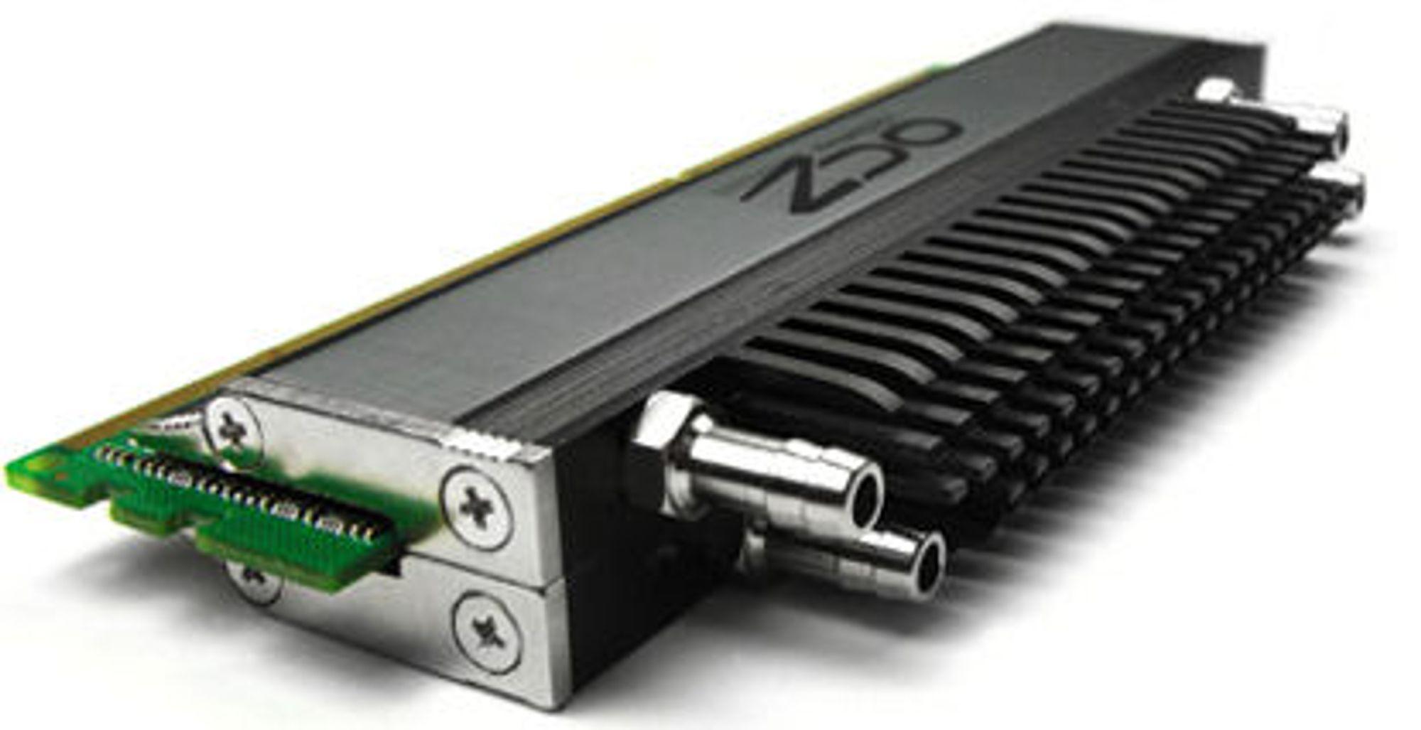 OCZ PC2-9200 Flex II 4 GB