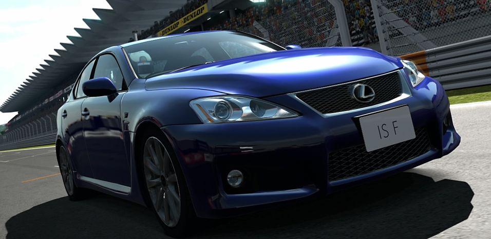 Gran Turismo kanskje til PC