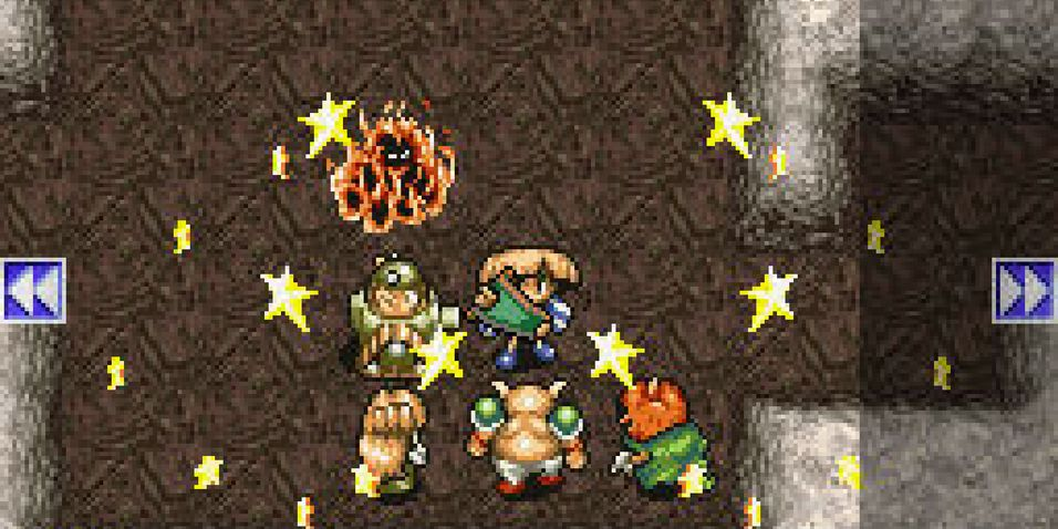 ANMELDELSE: Mystery Dungeon: Shiren the Wanderer