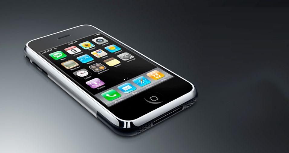 Tyske og britiske operatører kapper prisene på Iphone.
