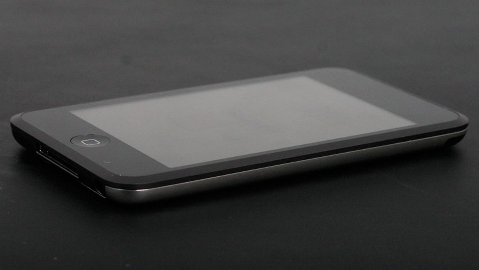 TEST: Apple Ipod Touch