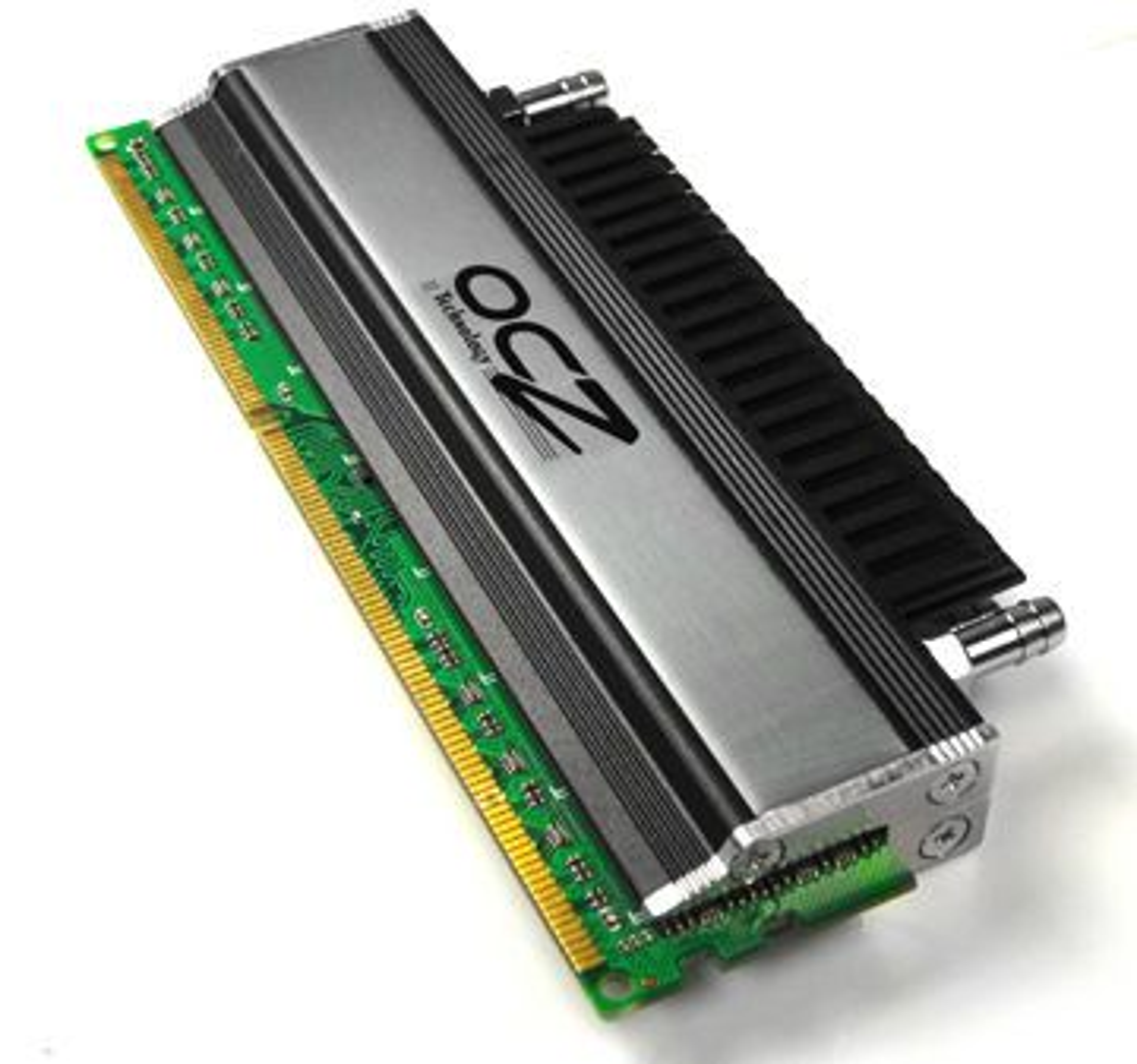 OCZ DDR3-2000 Flex II XLC