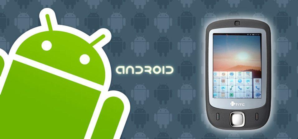 Flere forumbrukere har fått Android til å fungere på HTC-mobiler.