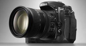 Test: Nikon D300