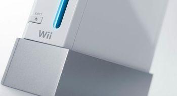 – Wii er et virus
