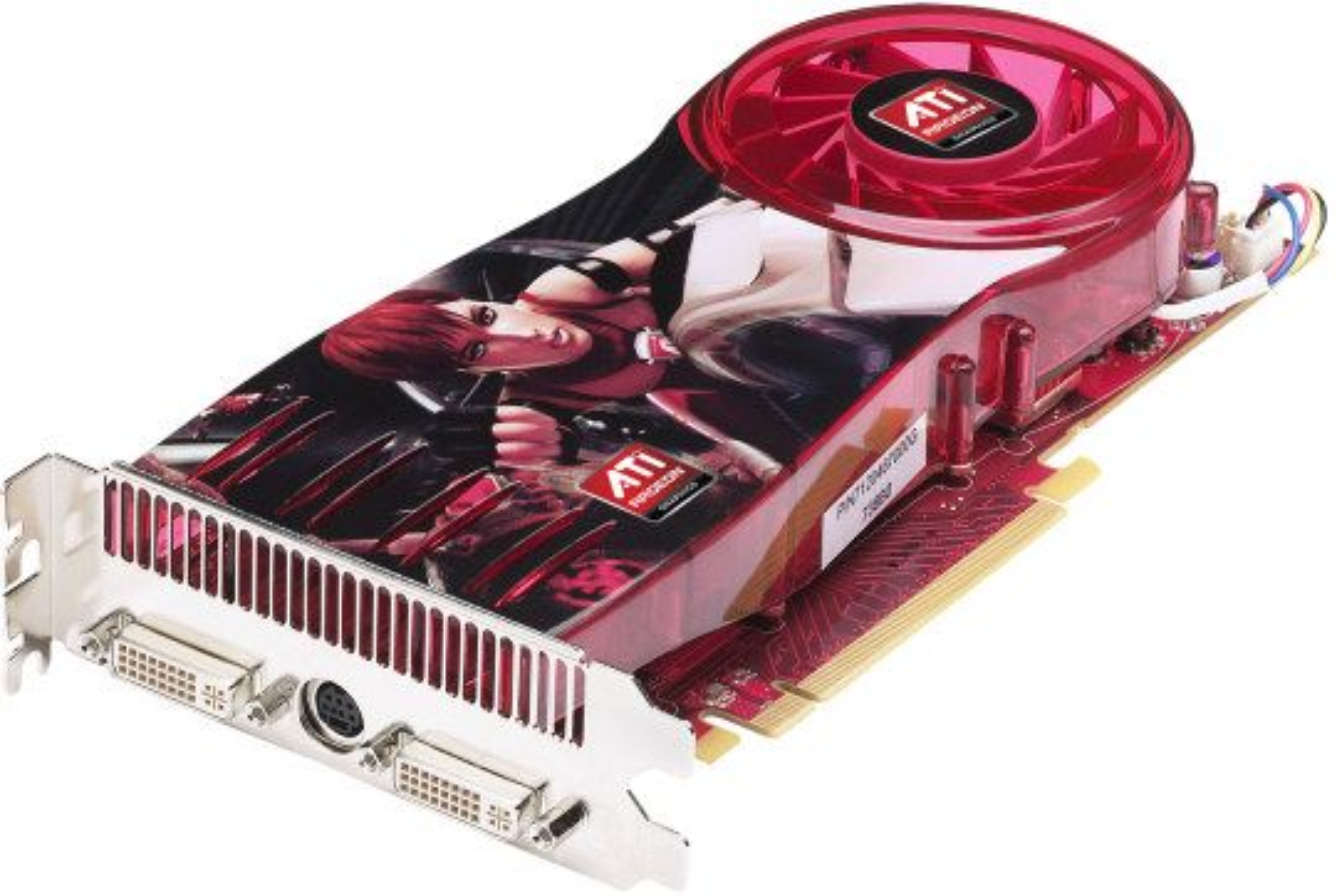 Radeon HD 3870 får snart nye storebrødre