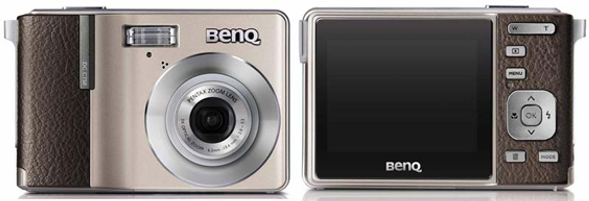 Benq C750