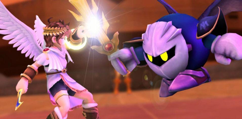 Wii-slåssing til sommeren