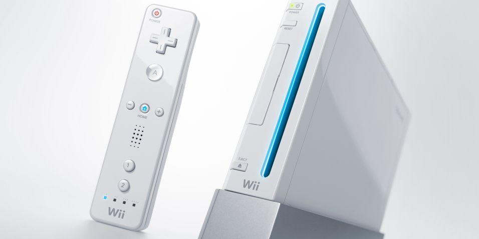 Rekordtall for Nintendo