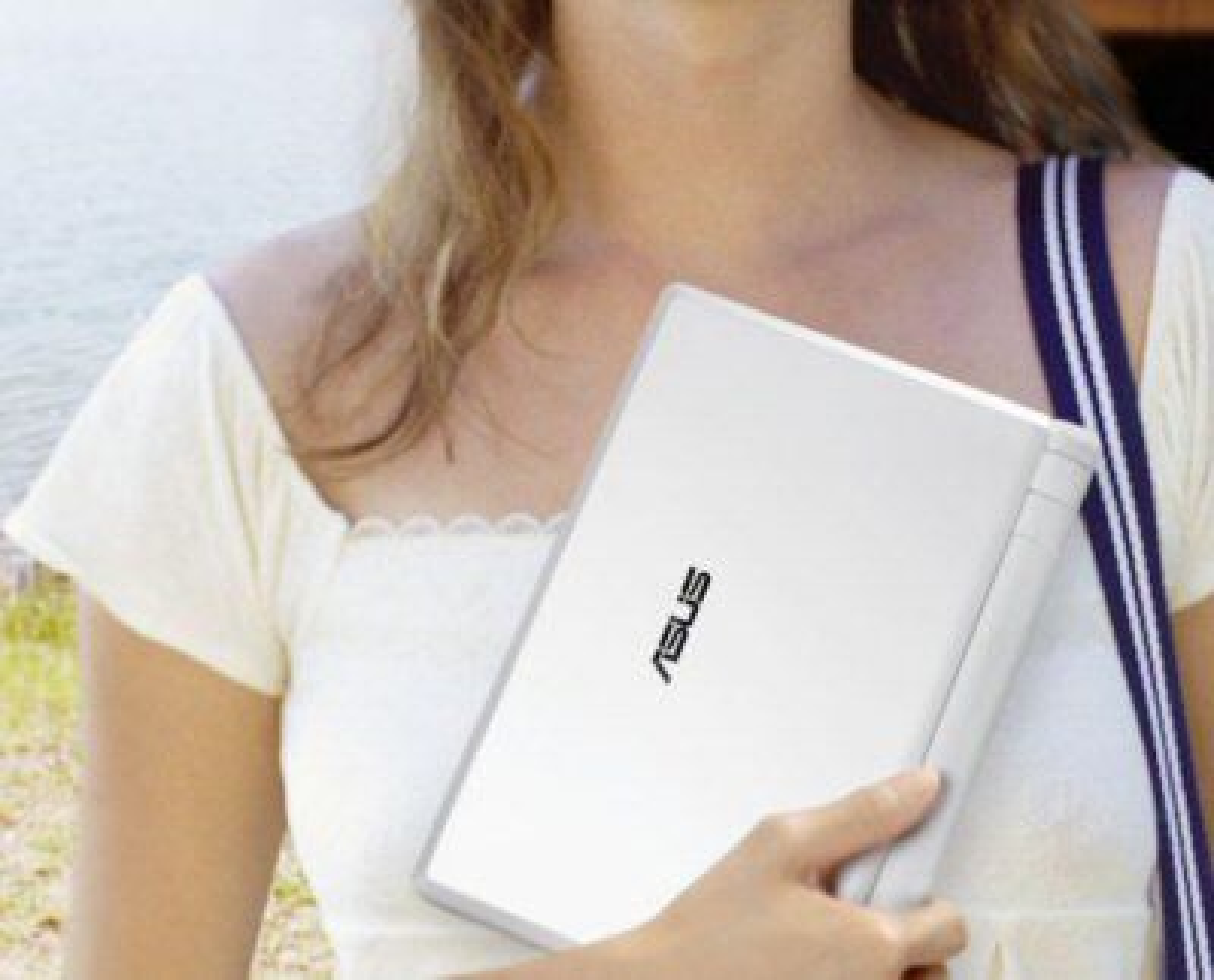 Asus Eee: Mer enn bærbare PC-er