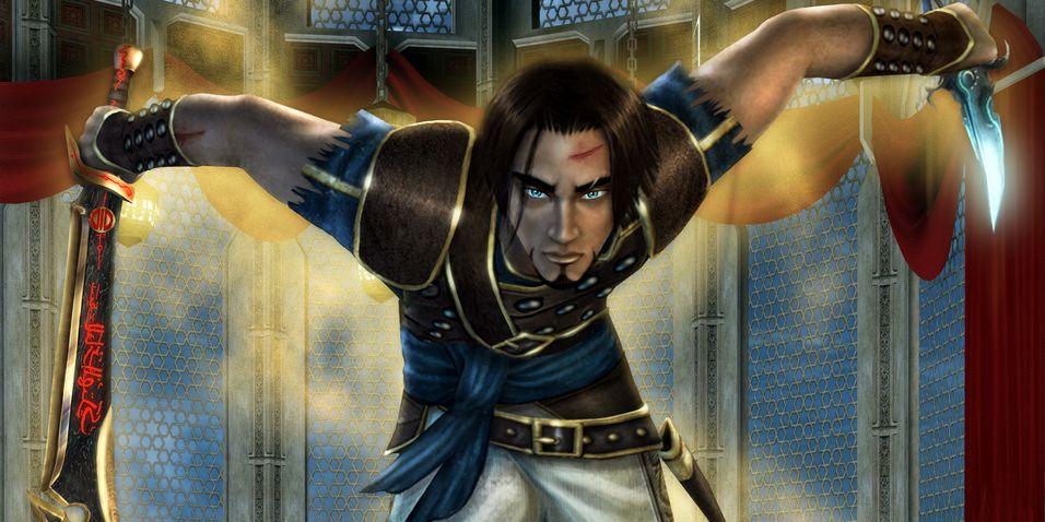 Nytt Prince of Persia på vei