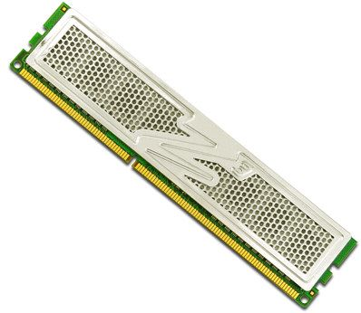 OCZ DDR3 PC3-16000 Platinum Edition