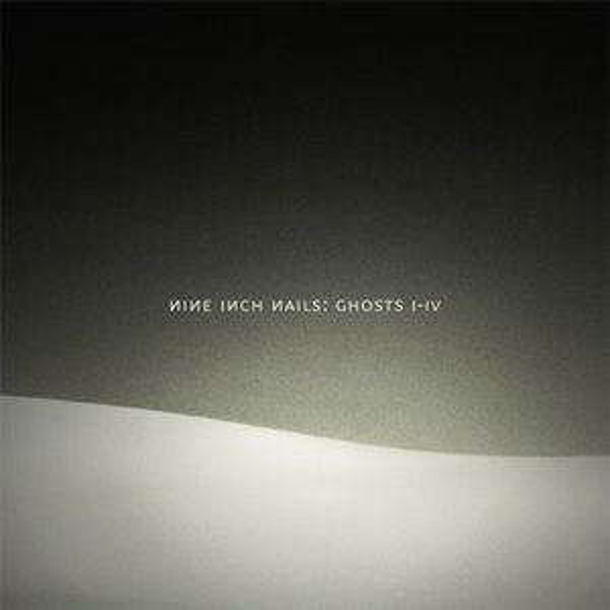 Nine Inch Nails forrige album,