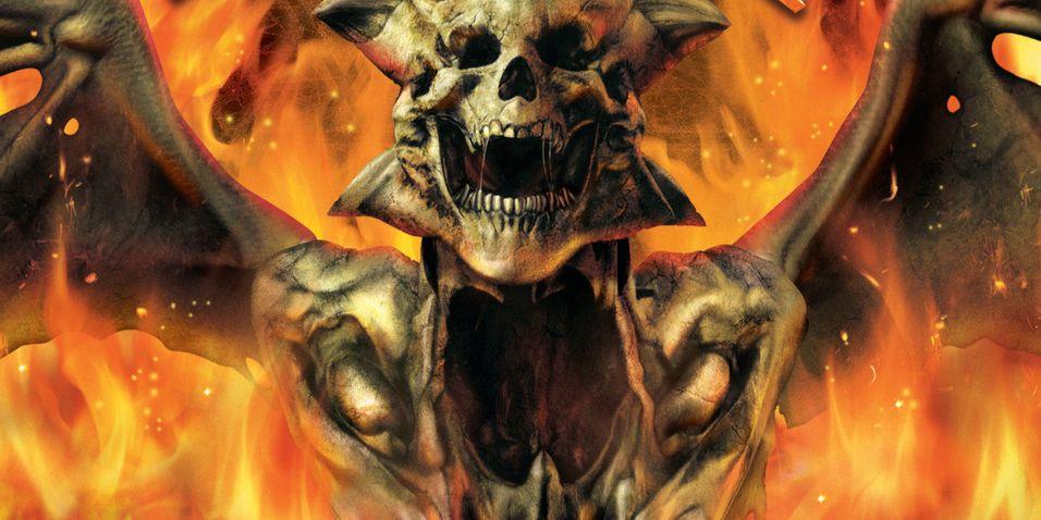 Doom 4 annonsert