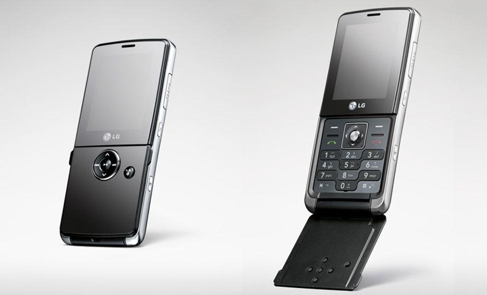 LGs nye musikktelefon skal bli billig, lover LG.