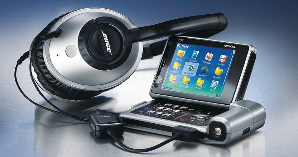 Ingen flere slike design, skal vi tro kilder nær Nokia.