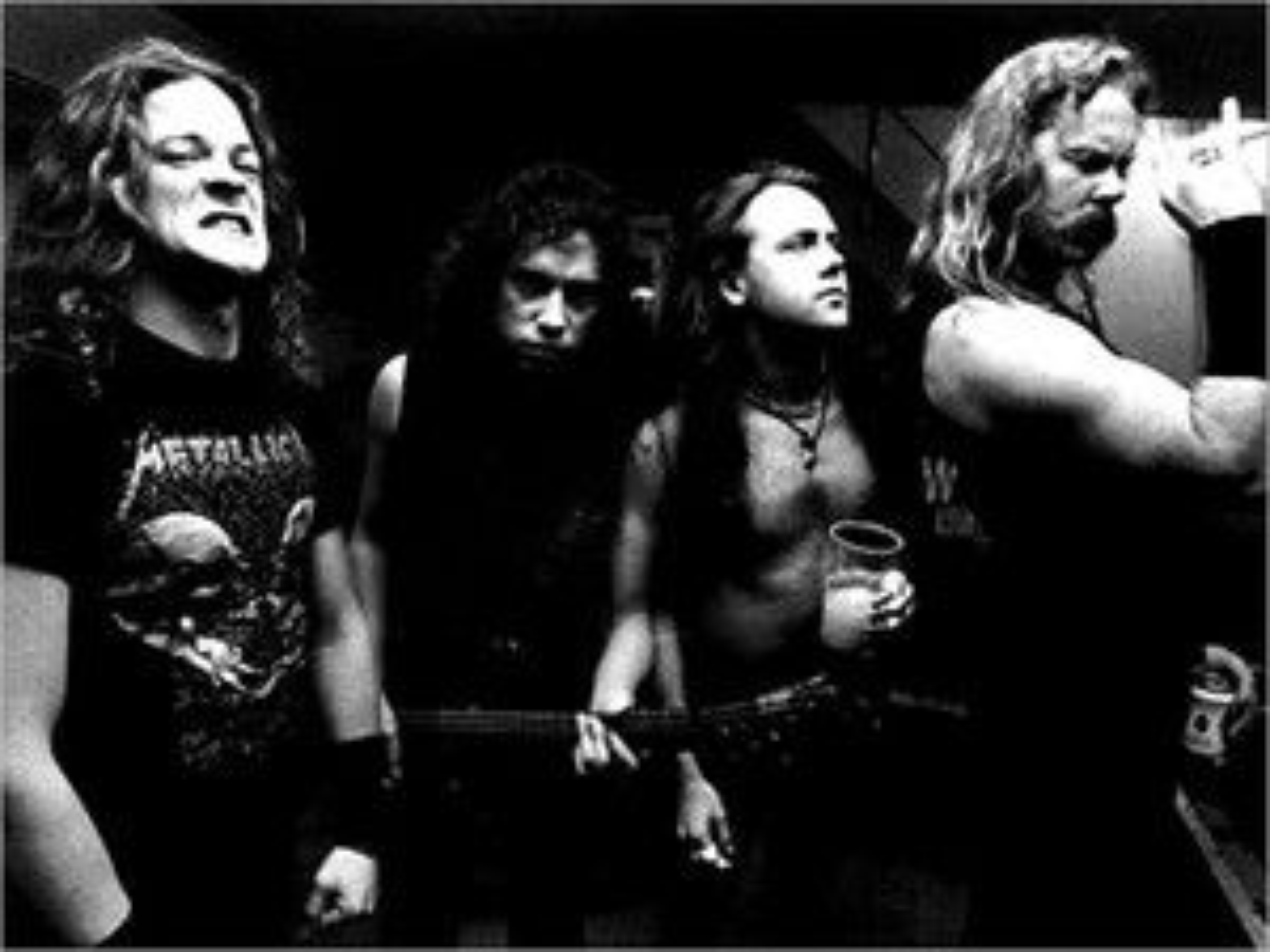 Metallica velger å gå nye veier med neste album.