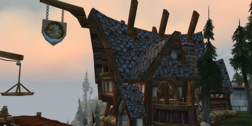 Mer World of Warcraft i 2008