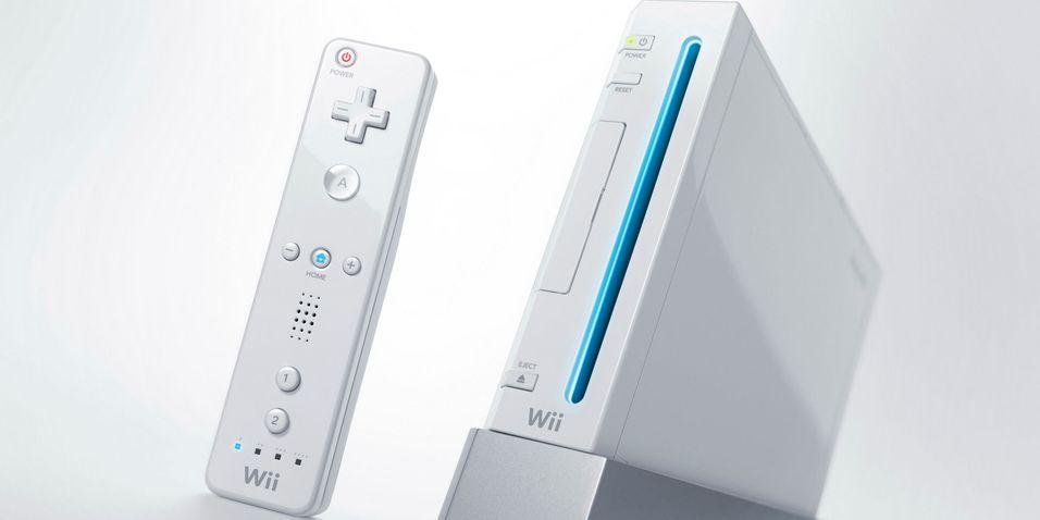 Gigantbot til Nintendo