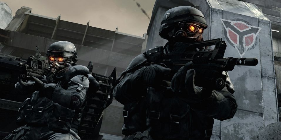 SNIKTITT: Killzone 2