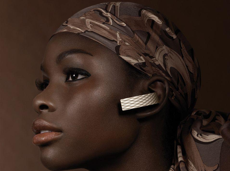 Jawbone har fokus på design.