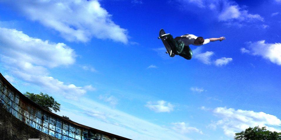 Ny info om Skate 2