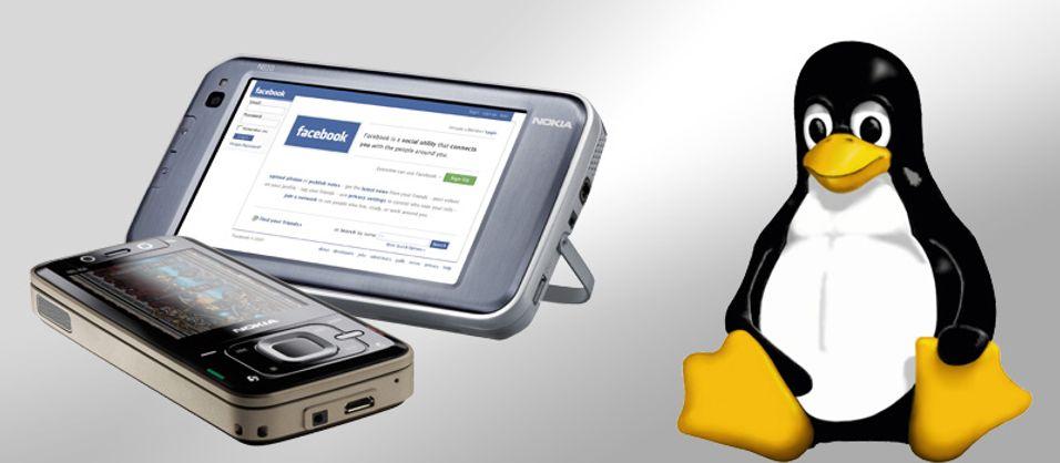Nokia vil bruke mer Linux