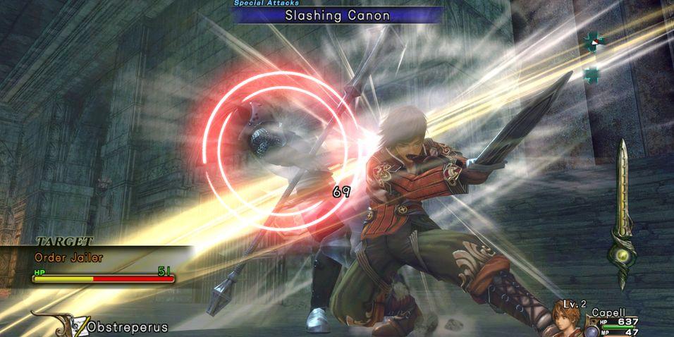 Nytt Square Enix-rollespill til høsten