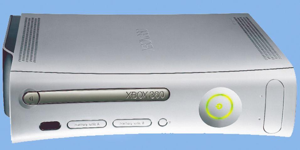 Xbox 360 fortsatt svak i Japan