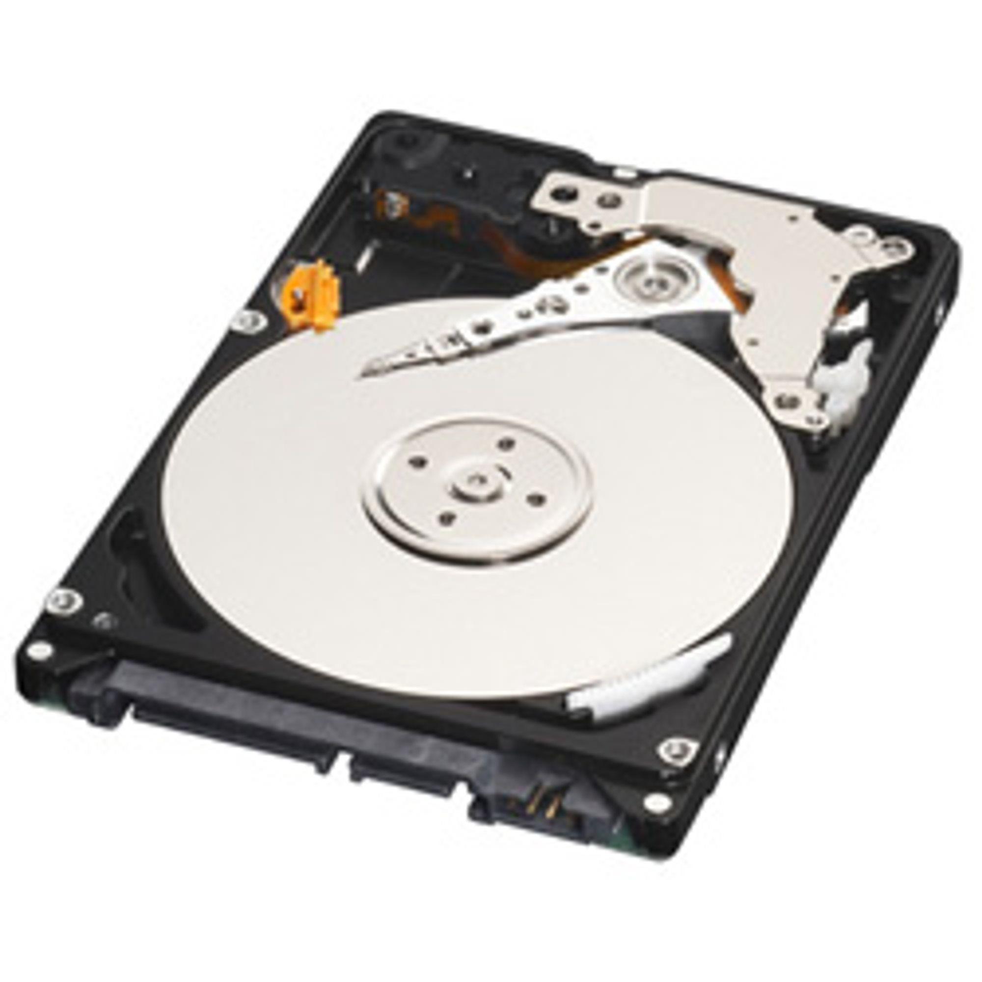 Western Digitals nye Scorpio Black-disker. (Foto: Western Digital)