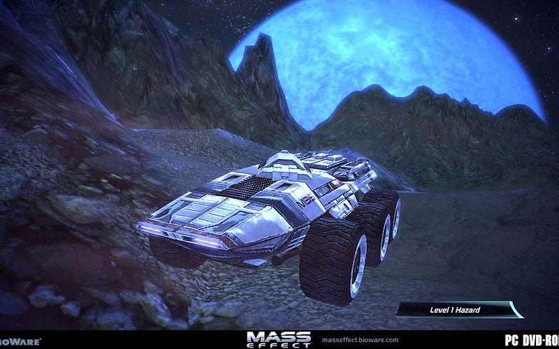 Страшно подумать, но с момента релиза Mass Effect на Xbox 360 прошло без ма