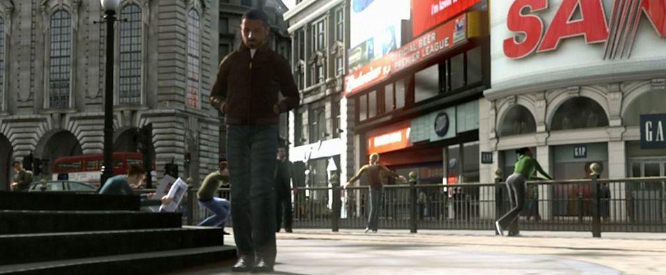 Sony kansellerer PS3-spill
