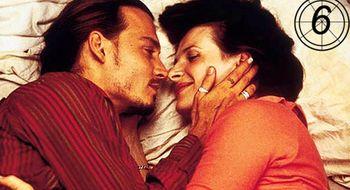 Topplista: Romantiske filmer