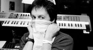 McCartneys siste turné
