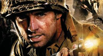 Call of Duty 5 avslørt