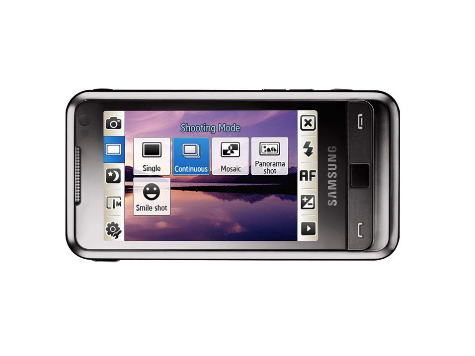 Her er prisene på Samsung I900