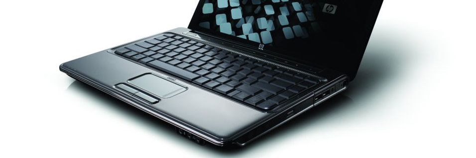 HP med lanseringsskred
