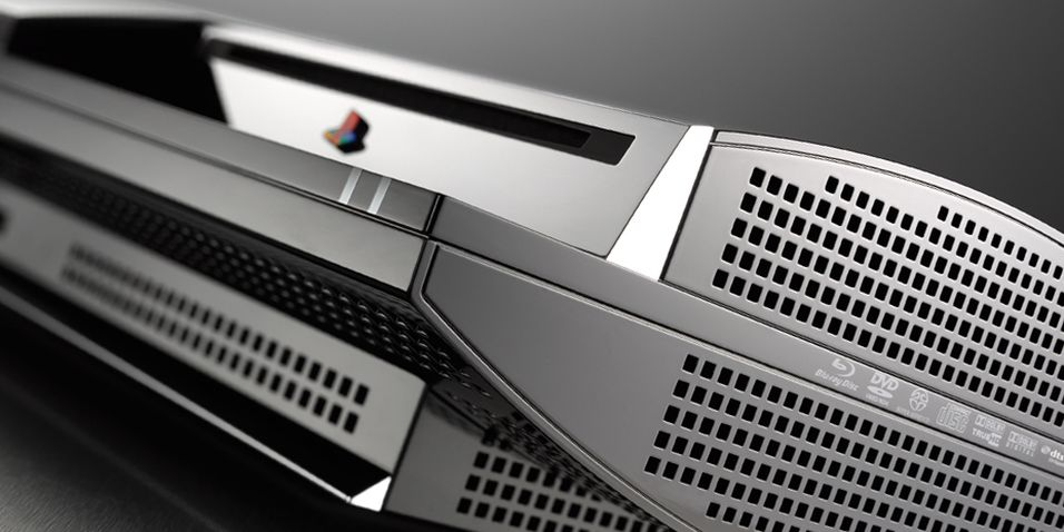 Har Playstation 3 en flaskehals?