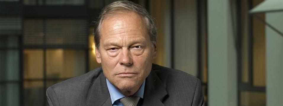 Willy Jensen i Post og Teletilsynet avviser kritikken fra Tele2.