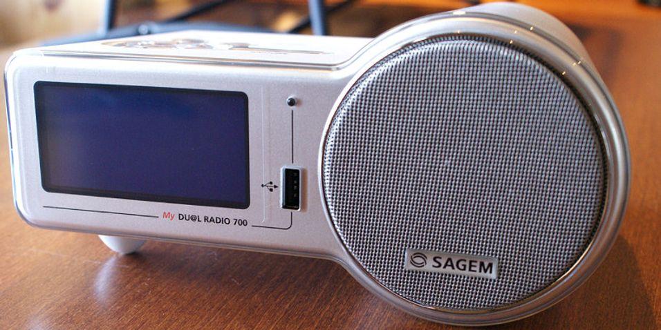 TEST: Sagem My Dual Radio 700