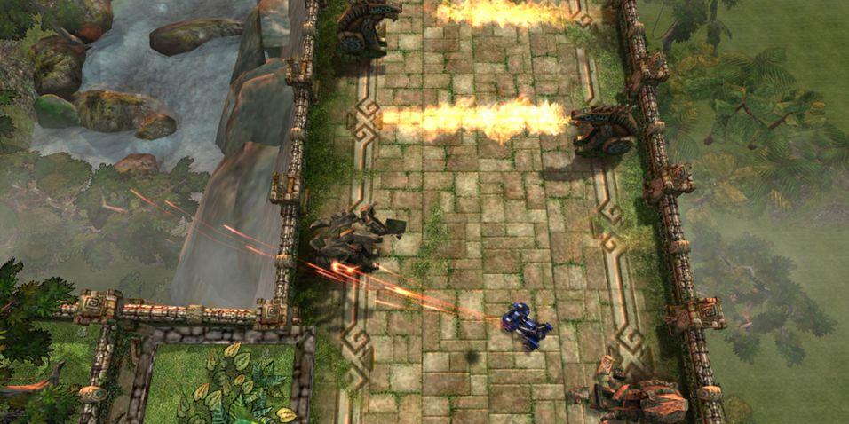 ANMELDELSE: Assault Heroes 2