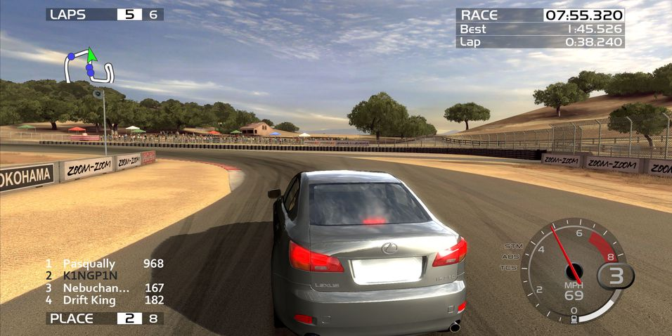 Enormt Forza 3