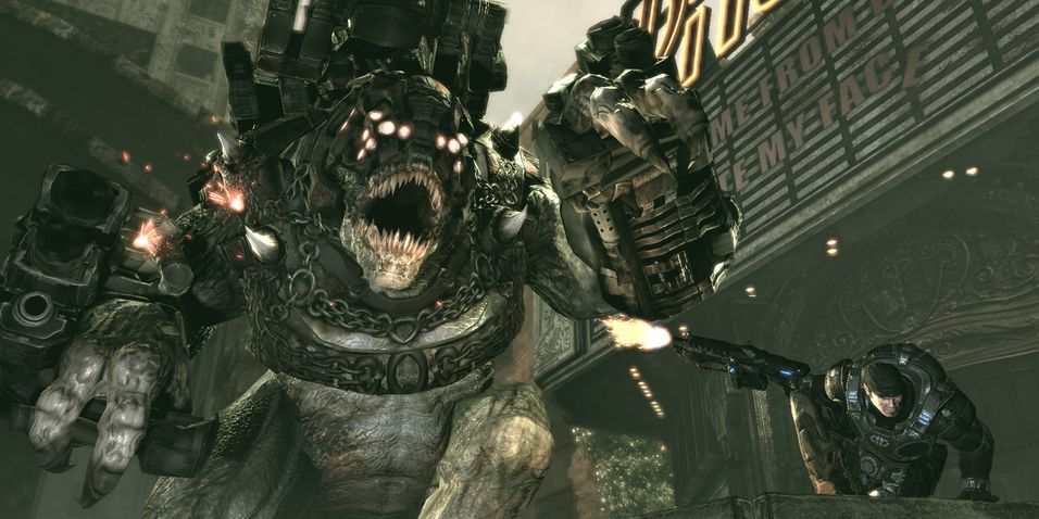 Gears of War-film får regissør