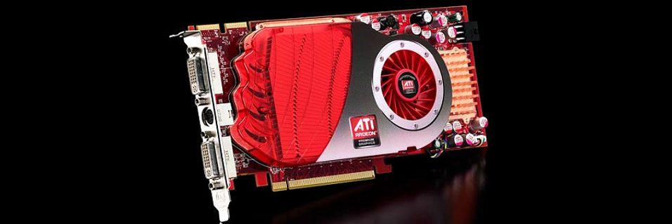 Radeon HD 4850 sluppet løs