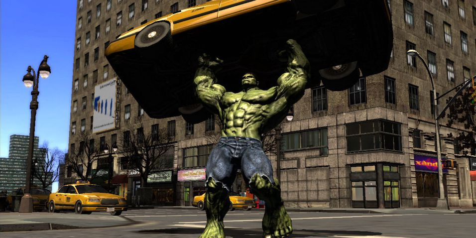 ANMELDELSE: The Incredible Hulk