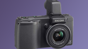Firmware for Ricoh GX200